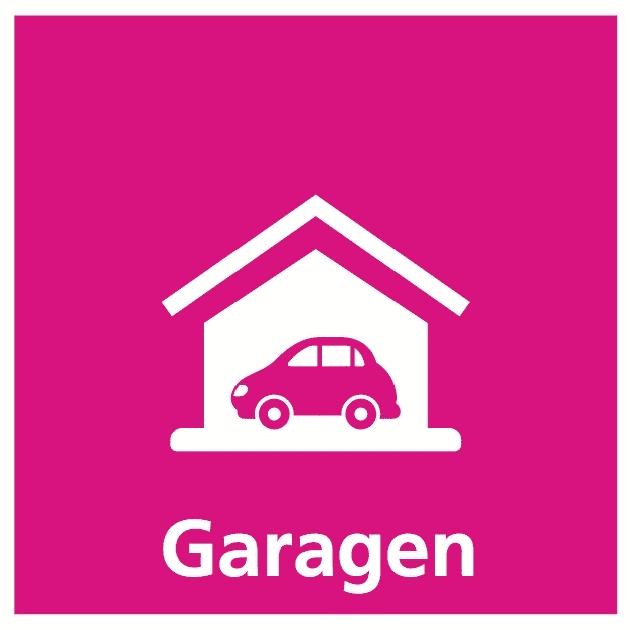 Garagentoröffnung Lichtenwald